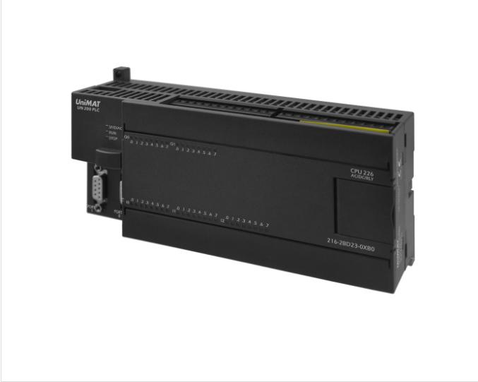 PLC CPU226 AC / DC / Relais